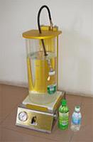 Установка для контроля герметичности KZJ-SST-2