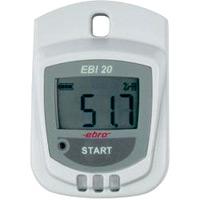 Цифровой термо-гигро логгер EBI-20 TН