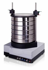 Лабораторный рассев AS 400 control