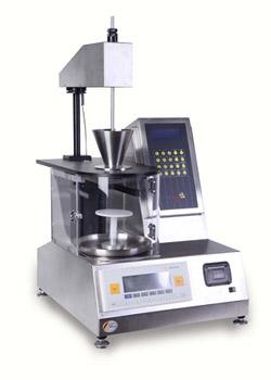 PTG-S4 автоматический тестер порошков и гранул