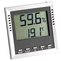 Цифровой термо-гигрометр ТА100
